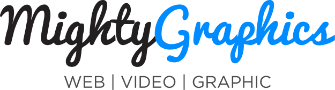 Mightygraphics Logo