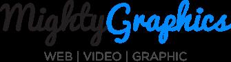 Mightygraphics Logo